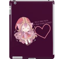 Little Lulu iPad Case/Skin