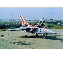 Panavia Tornado F.3 ZE907 Photographic Print