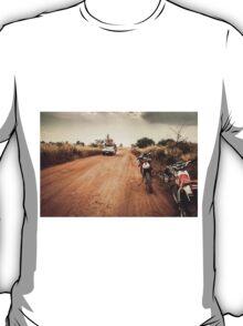 Cambodia Dirt Riding T-Shirt