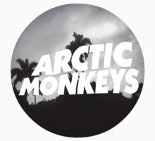 Arctic Monkeys by bedforddanes75