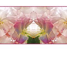 Earth Laughs in Flowers by Lisa Torma