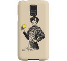 Not Sure if the Lemon is in Play?! Samsung Galaxy Case/Skin