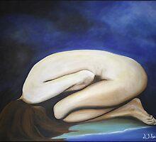 Winter (Persephone) by dsilvas13