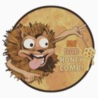 Me Dab Honeycomb! by corygerard