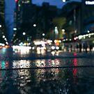 Wet Streets by Shari Mattox