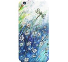 Dainty Daisies iPhone Case/Skin