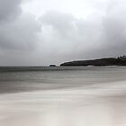 A calm atlantic storm by Kevin Hayden
