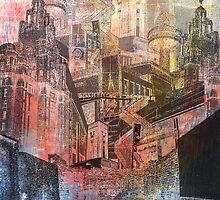 metropolis  by Destinkt