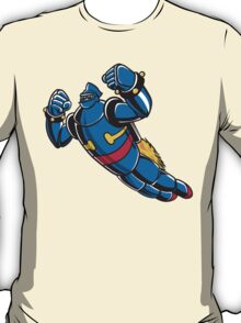 Gigantor the space age robot T-Shirt