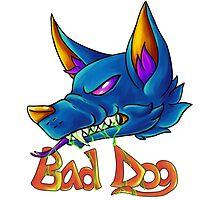 Bad Dog by AngryMothNoises