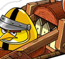 Angry Birds GO Sticker