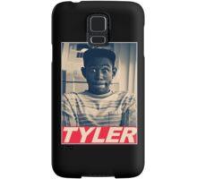 Tyler the Creator Obey Style Samsung Galaxy Case/Skin