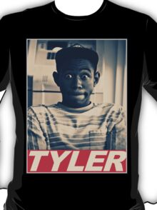 Tyler the Creator Obey Style T-Shirt