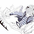 Manga Artist by Hobotube
