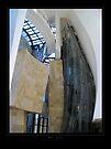 Guggenheim Museum 2 by Roberta Angiolani