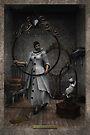 Pierrette by Roberta Angiolani