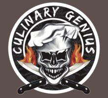 Skull Chef 6: Culinary Genius 2 by sdesiata
