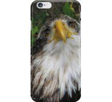 Eagle eyed iPhone Case/Skin