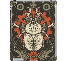 Doom Beetle 1 iPad Case/Skin
