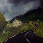 Moody Road by KeLu