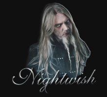 Nightwish by gazzzman