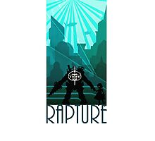 Rapture Photographic Print