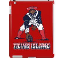 Darrelle Revis - Revis Island New England Patriots iPad Case/Skin