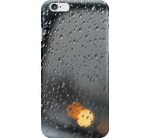 Side View Mirror iPhone Case/Skin