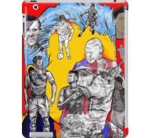 Arsenal Generations iPad Case/Skin