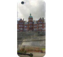 Hotel de Paris: Cromer iPhone Case/Skin