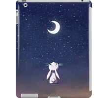 Moon Bunny iPad Case/Skin