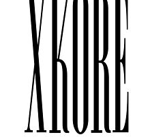 xKore 4x4/End of the Line Logo by BasedPutnam