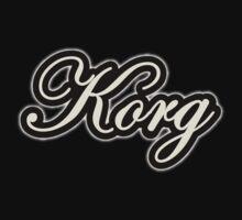 Korg  Instruments Vintage  by mayala