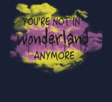 wonderland by bobfromthenorth