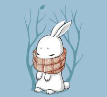 Winter Bunny T-Shirt