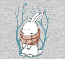 Winter Bunny Kids Clothes