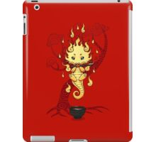 Dragon Tea iPad Case/Skin