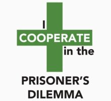 I Cooperate in the Prisoner's Dilemma by Lalaithion