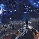 Stars on Sunday  by Galen Valle