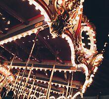King Arthur's  by Disneyland1901
