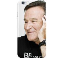 RIP Robin Williams  iPhone Case/Skin