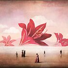 The Arrival of the Flowers by ChristianSchloe