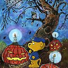 Ferald and The Rotten Pumpkins by Keith Williams