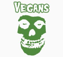 VEGAN MISFIT by rule30