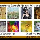 Featured New Creations 08-12 by Sherri     Nicholas