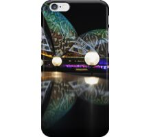 Lizard Of Oz Opera, Vivid Festival, Australia 2014 iPhone Case/Skin