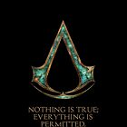 Assassins creed Lexicon mash up by Manafold