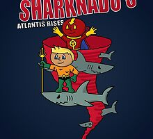 Sharknado 3: Atlantis Rises by UrLogicFails