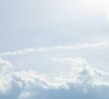 Clouds by Laurel Shada