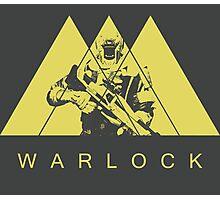 Destiny - Warlock by AronGilli Photographic Print